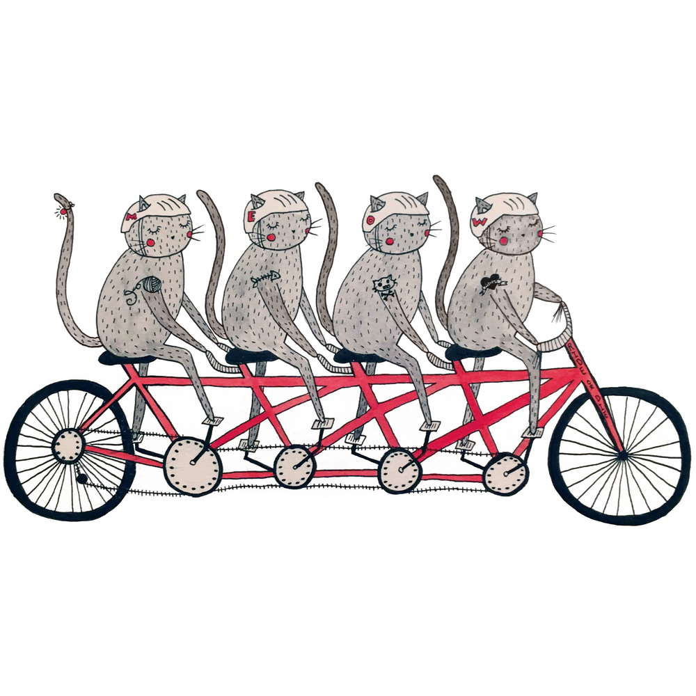 tandem cat bike gang.png