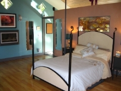 the Ridge Suite - Wheelchair accessible!