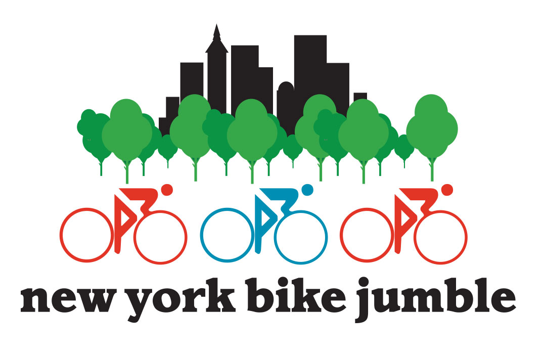 New York Bike Jumble