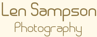 Len Sampson Photography
