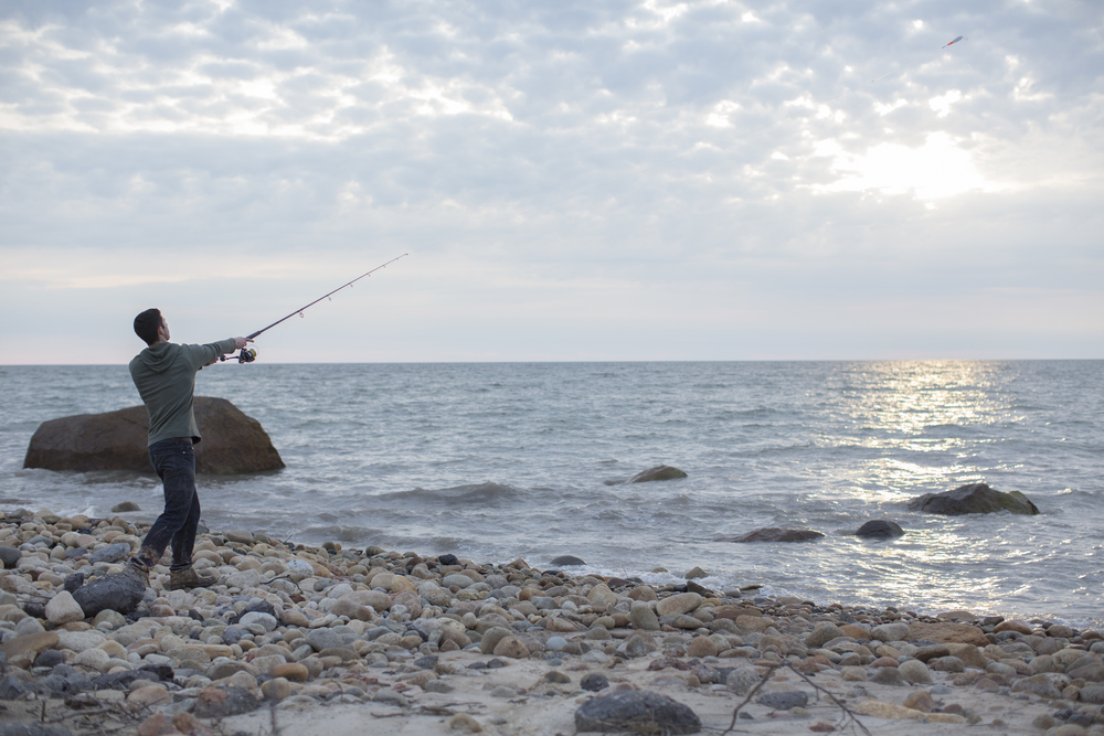 We're not used to this kind of casting