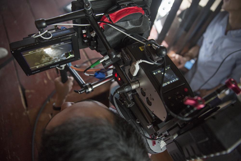 Meet the Digital Bolex: a modern camera with classic sensibility