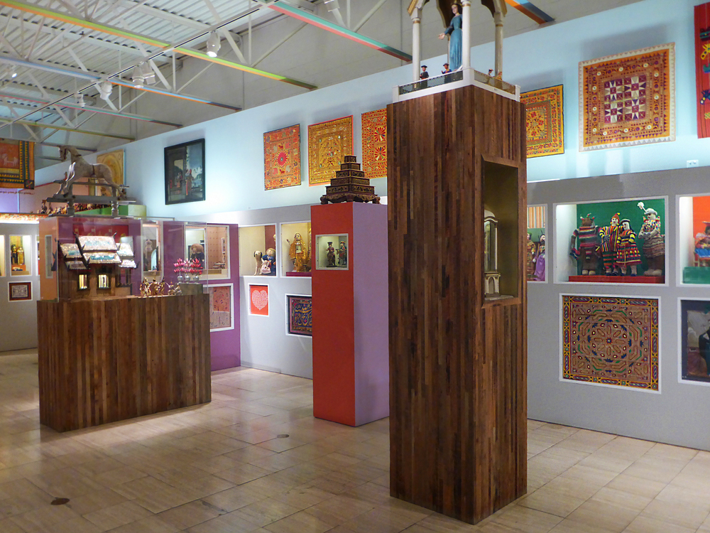 Museum of International Folk Art
