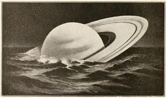 Saturn in Return