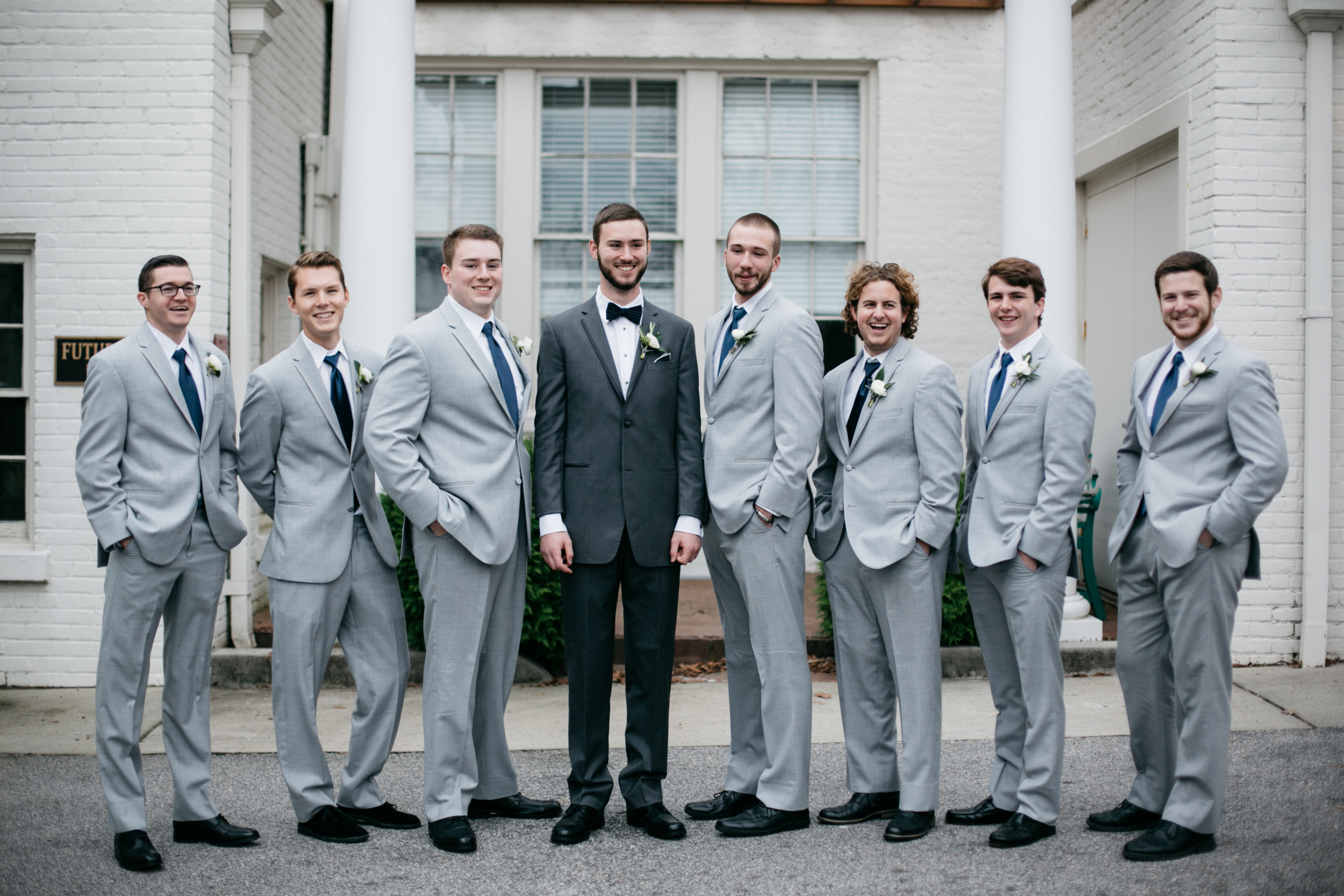 Fantastic Wedding Suits For Bridegroom Pictures - All Wedding ...