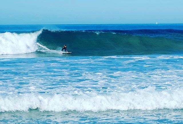 Holy sh@*# and he's only 11🙌🏼🙏🏽🙏🏽🙏🏽 #lovethiskid #surfing #surf #ocean #bigwaves #mothernature #love @chrisjzenteno #style #itsalladream so #dreamwithoutlimits