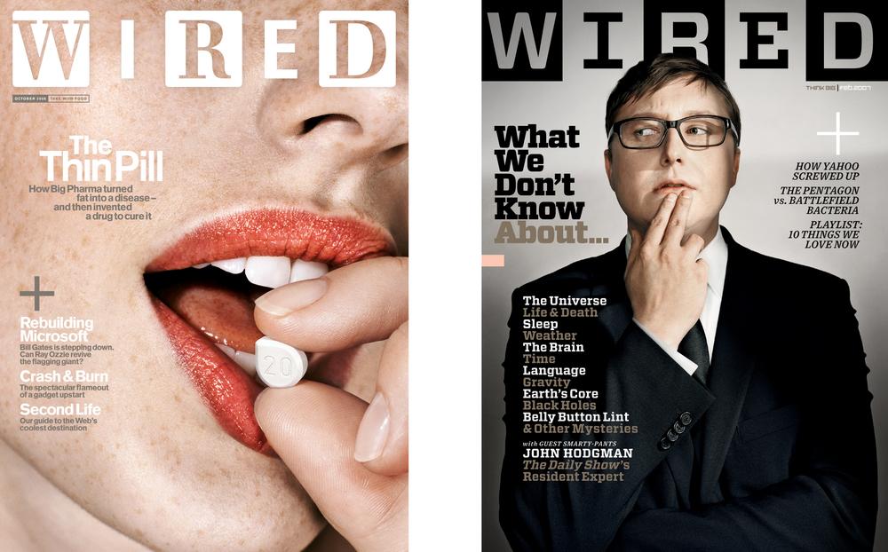 Wired Magazine | Wired Magazine Matt Mowat