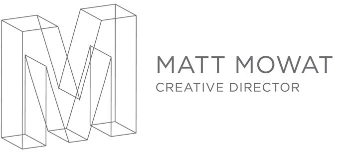 Wired Magazine — Matt Mowat