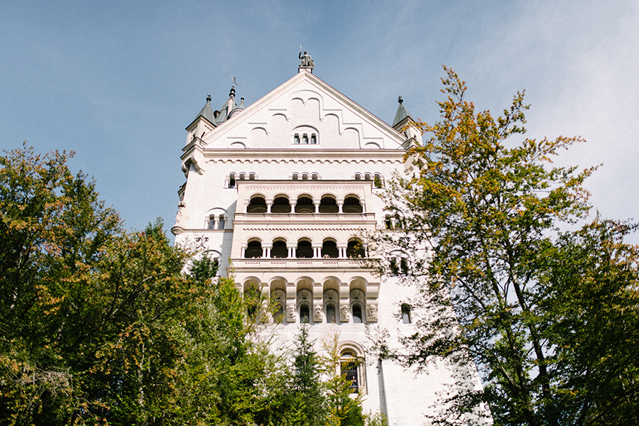 Schloss Neuschwanstein, Castle in Germany (9).jpg