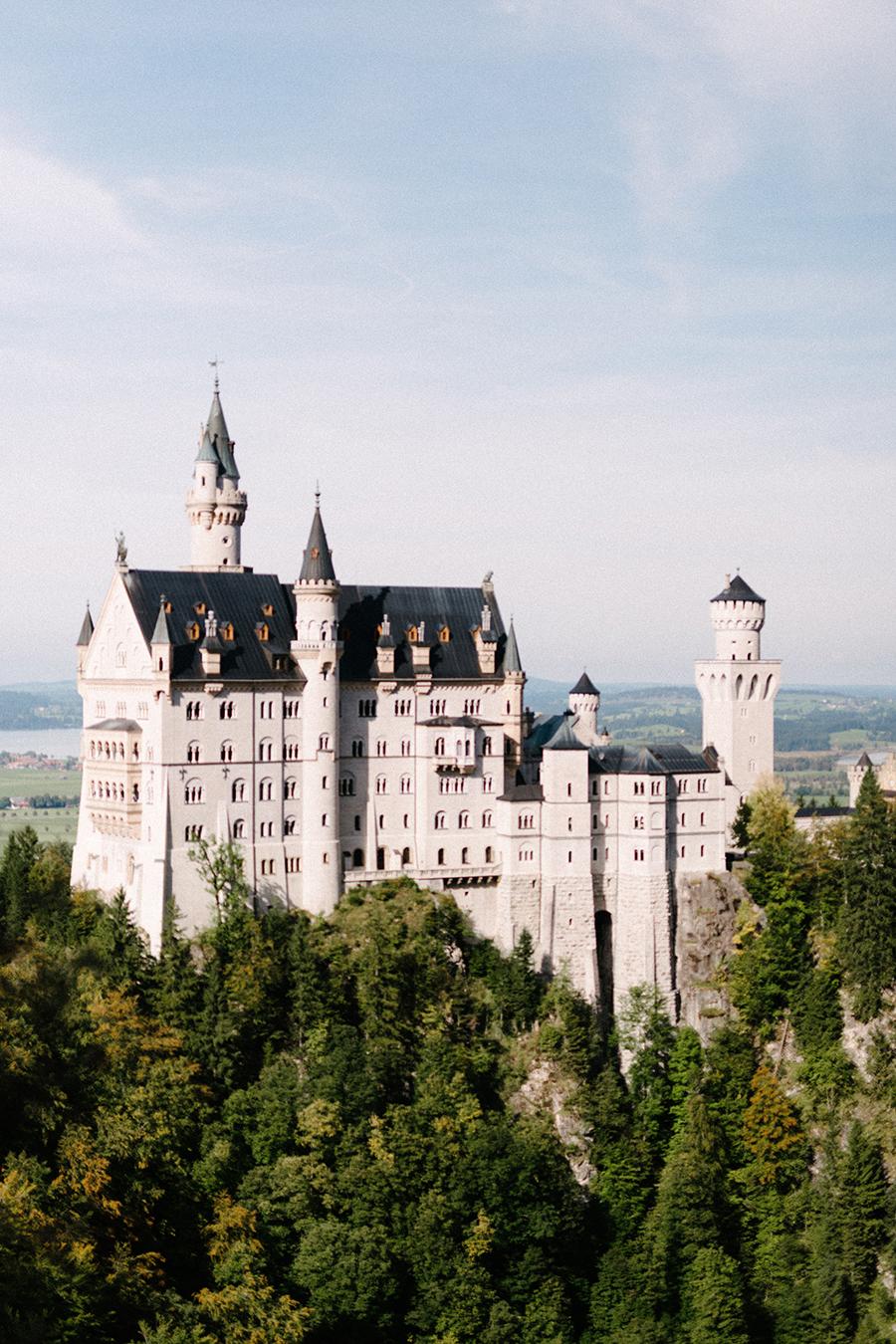 Schloss Neuschwanstein, Castle in Germany (16).jpg