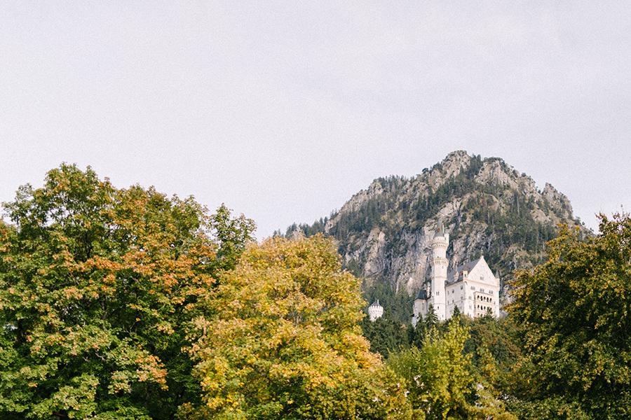 Schloss Neuschwanstein, Castle in Germany (26).jpg