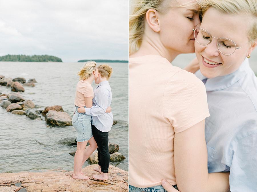 Jenni & Mari save the date kuvaus, parikuvaus, kihlakuvaus (24).jpg