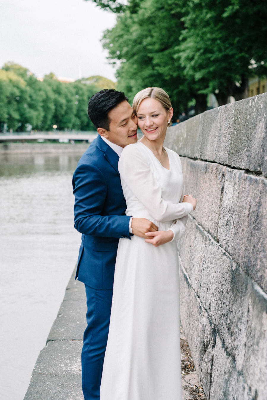 Justina and Lee, Chinese-Lithuanian wedding in Turku, Restaurant Tårget (113).jpg