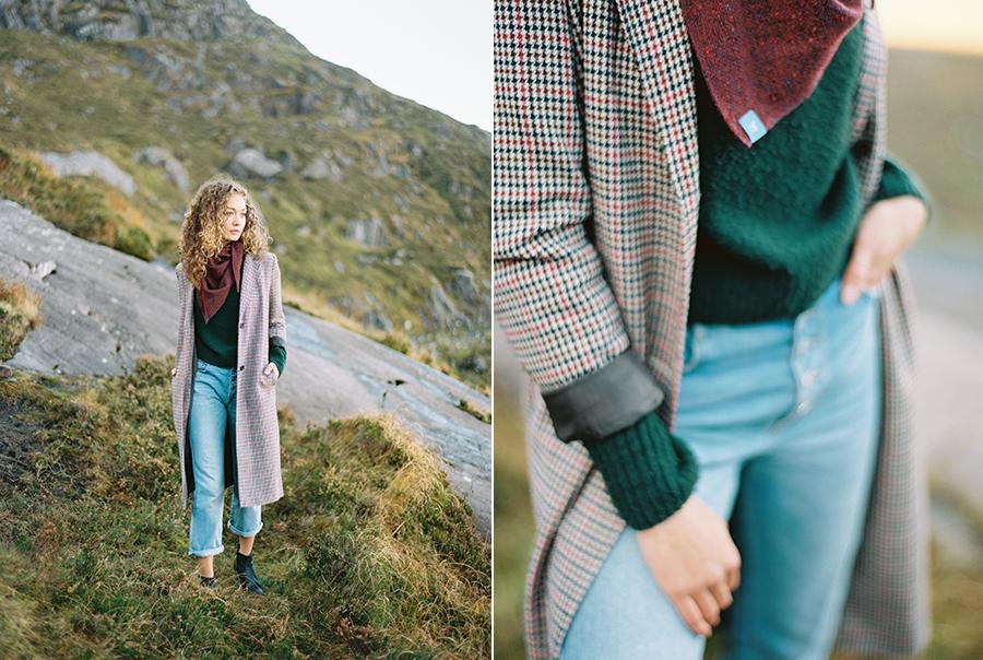 Lifestyle Branding Shoot For Fiadh, Dingle Ireland (25).jpg