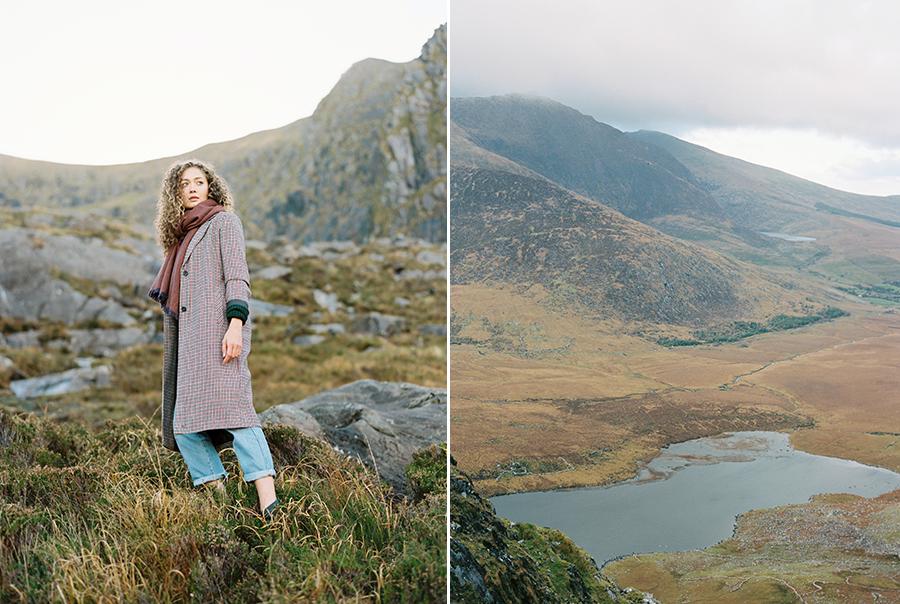 Lifestyle Branding Shoot For Fiadh, Dingle Ireland (51).jpg