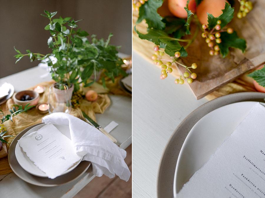 Garden Inspired Wedding Shoot for Häät Magazine, Nord & Mae, Susanna Nordvall, Myllysali Suomenlinna, Hääkuvaus, Hääkuvaaja (2).jpg