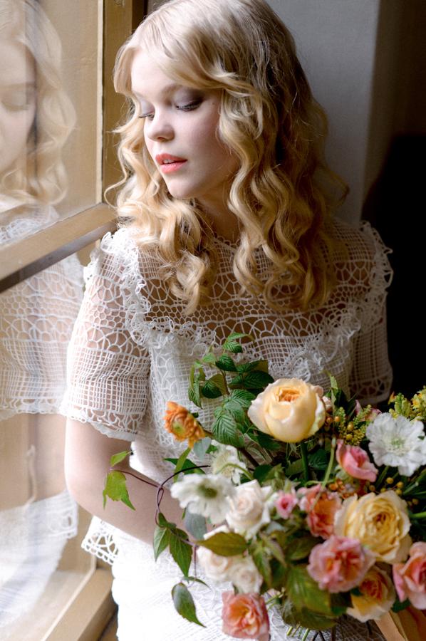 Garden Inspired Wedding Shoot for Häät Magazine, Nord & Mae, Susanna Nordvall, Myllysali Suomenlinna, Hääkuvaus, Hääkuvaaja (19).jpg