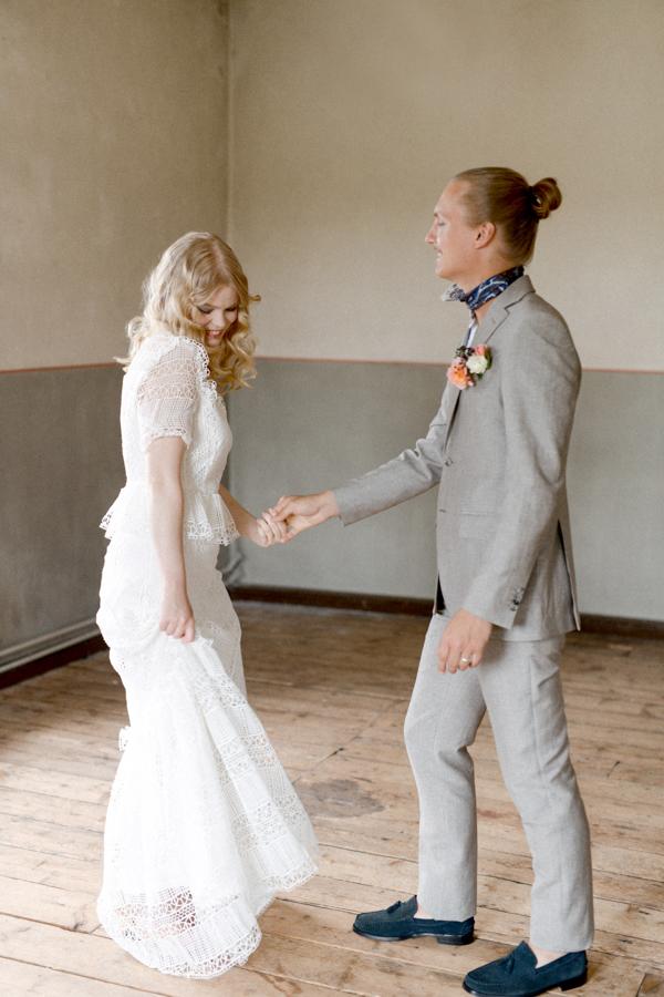 Garden Inspired Wedding Shoot for Häät Magazine, Nord & Mae, Susanna Nordvall, Myllysali Suomenlinna, Hääkuvaus, Hääkuvaaja (31).jpg