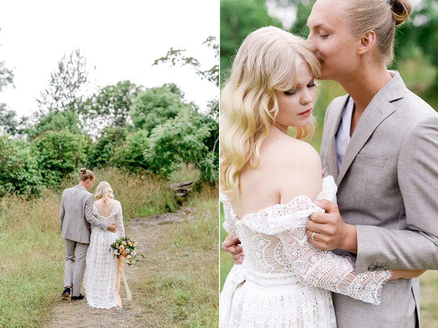 Garden Inspired Wedding Shoot for Häät Magazine, Nord & Mae, Susanna Nordvall, Myllysali Suomenlinna, Hääkuvaus, Hääkuvaaja (40).jpg