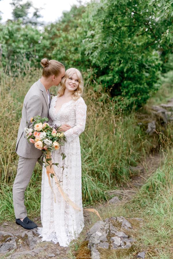 Garden Inspired Wedding Shoot for Häät Magazine, Nord & Mae, Susanna Nordvall, Myllysali Suomenlinna, Hääkuvaus, Hääkuvaaja (42).jpg