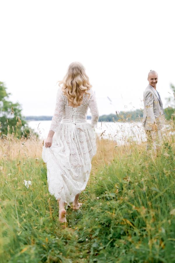Garden Inspired Wedding Shoot for Häät Magazine, Nord & Mae, Susanna Nordvall, Myllysali Suomenlinna, Hääkuvaus, Hääkuvaaja (44).jpg