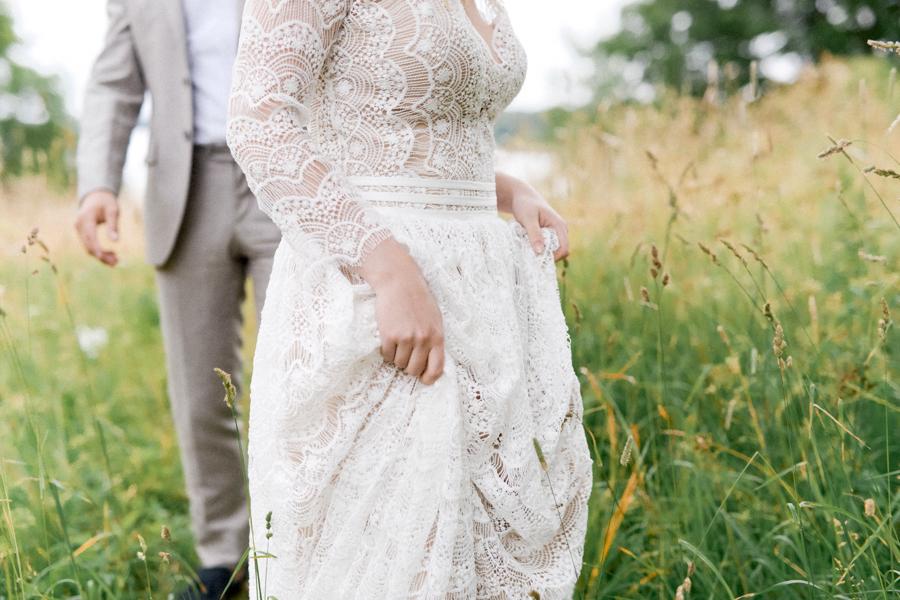 Garden Inspired Wedding Shoot for Häät Magazine, Nord & Mae, Susanna Nordvall, Myllysali Suomenlinna, Hääkuvaus, Hääkuvaaja (46).jpg