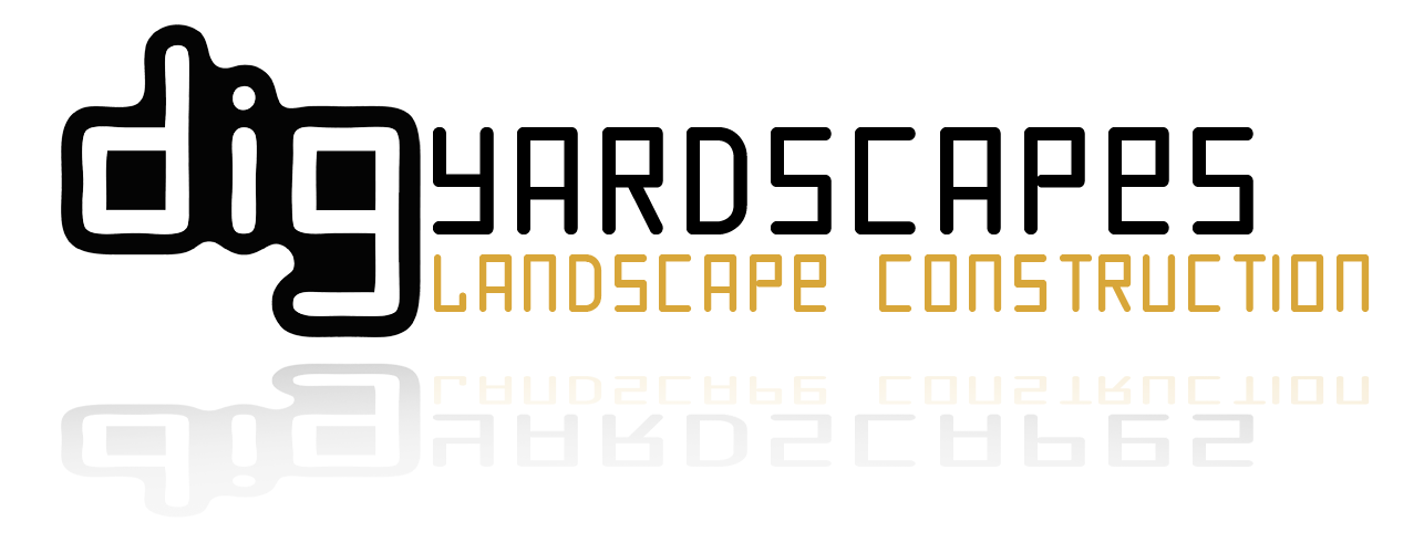 Dig Yardscapes - North Shore Retaining Walls and Excavating Services