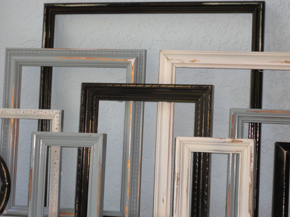 Old Cottage New-Old Cottage New\'s Shop-Custom Picture Frames with ...