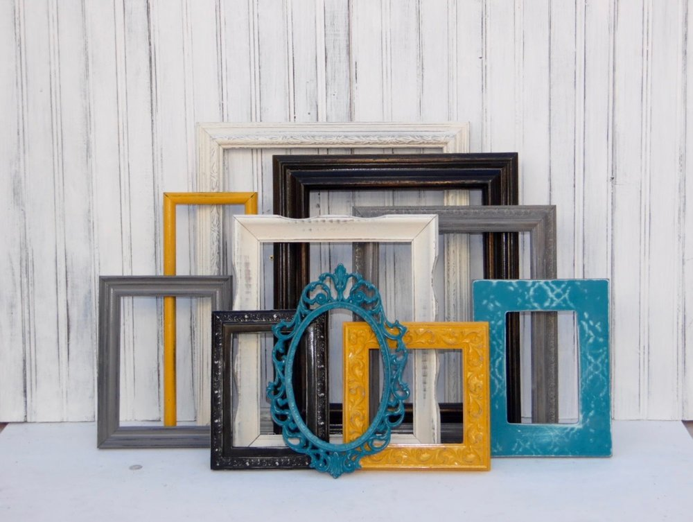 OCN Frame Gallery