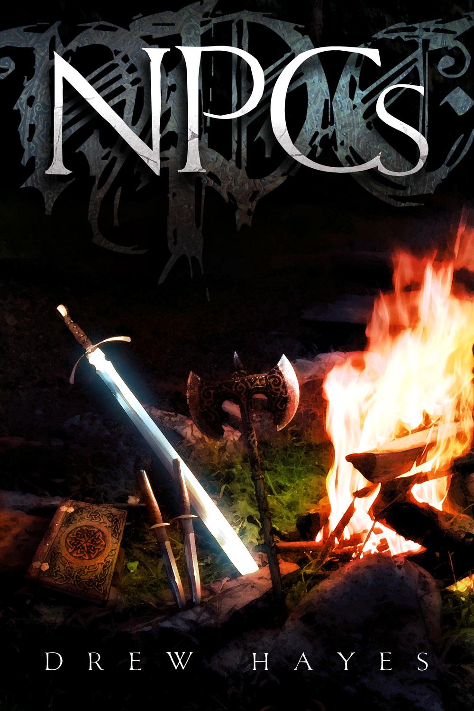 NPCs Cover