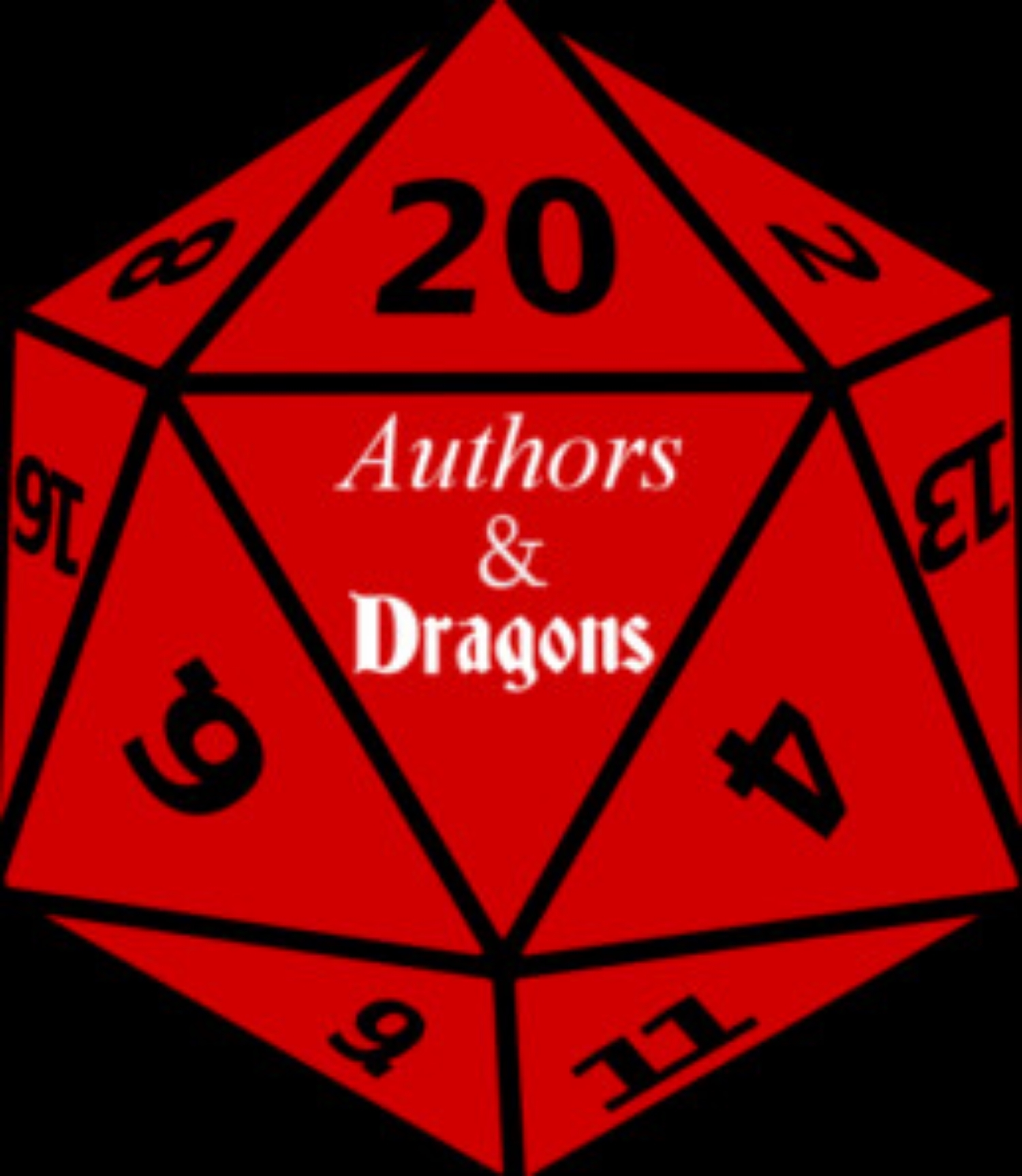 Authors & Dragons - Drew Hayes Novels