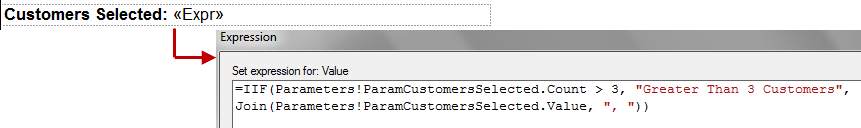 Using Different Formats Within a Single Textbox in SSRS — SQL Chick