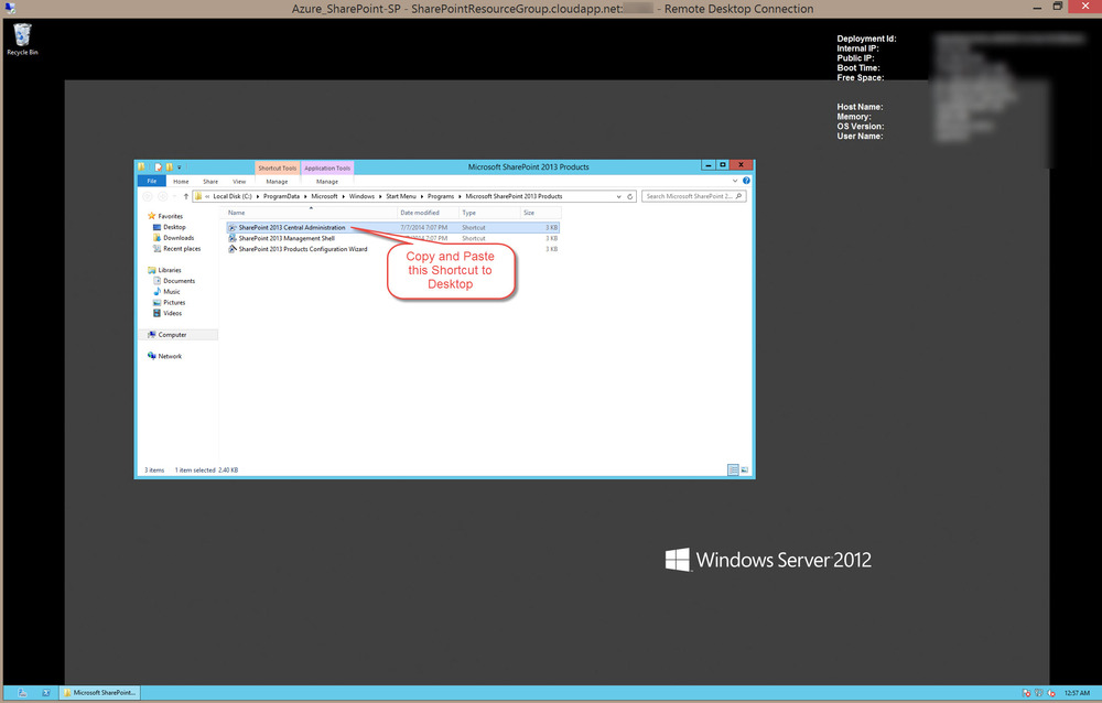 WindowsServer2012CentralAdminShortcut.jpg