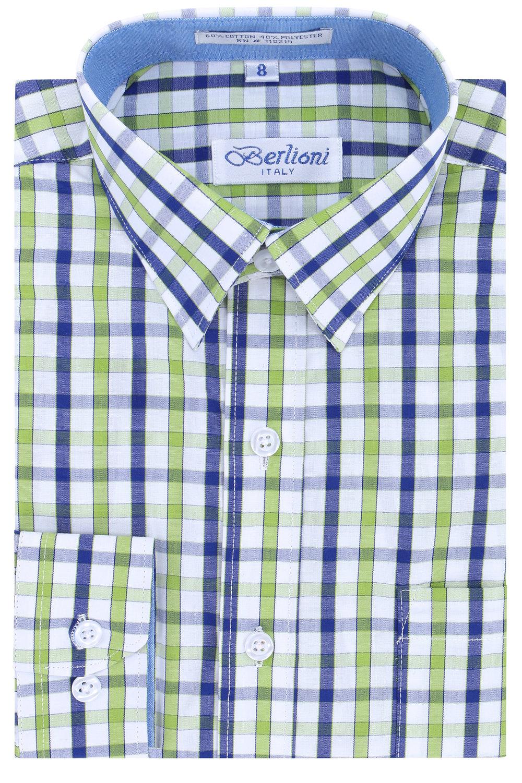 Berlioni Son shirts-green-3.jpg