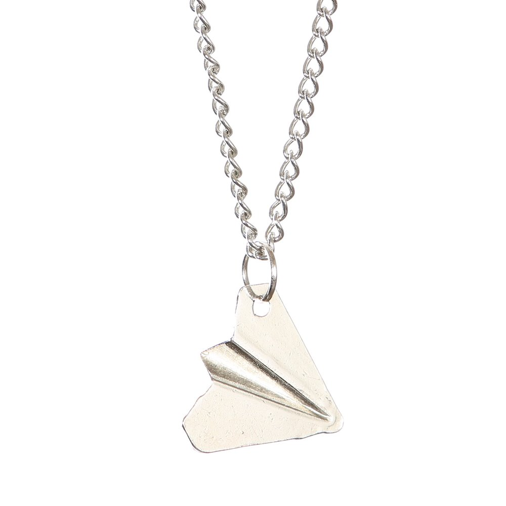 Paper Airplane Necklace.jpg