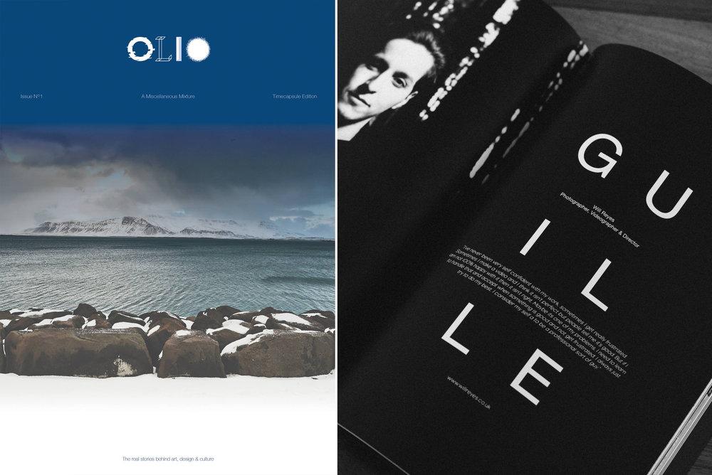 www.olio-magazine.com
