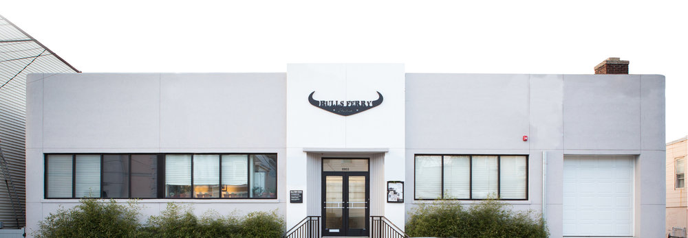 Guttenberg Arts is located at Bulls Ferry Studios, 6903 Jackson Street Guttenberg NJ 07093