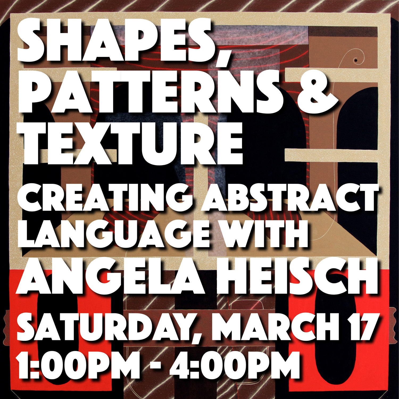 Shapes Patterns Textures Guttenberg Arts