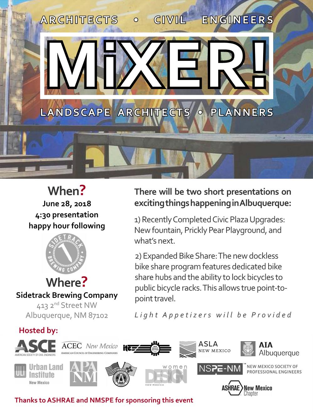 ACLP Mixer - June 2018 Sidetrack.jpg