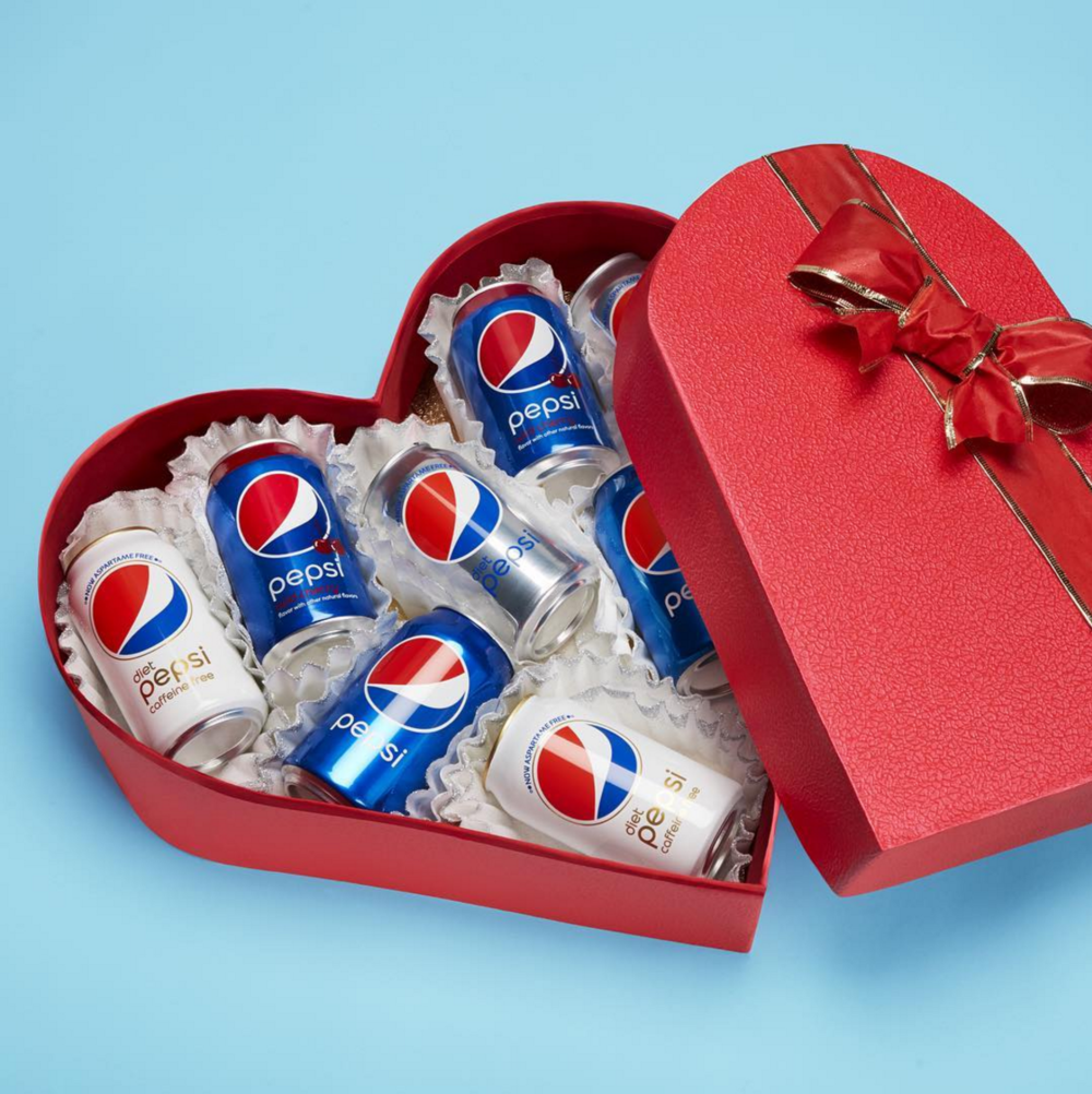 You have excellent taste #HappyValentinesDay