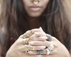Laura Cantu Jewelry
