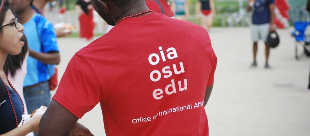 OIA T-Shirts