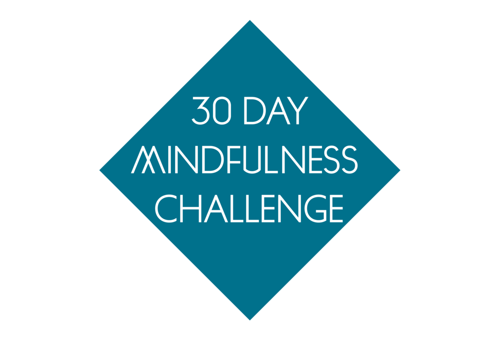 30 Day Mindfulness Challenge
