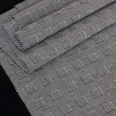 Ten Squared Original Production: 2016 (Reproduction: 2017) GOTS Certified Organic Cotton Designed & Handwoven by Dani Ortman