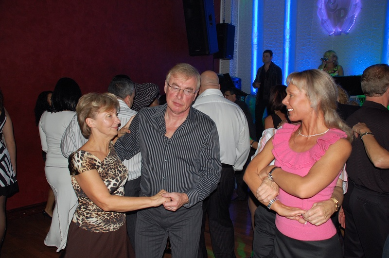 Burn calories, get fit, have fun, feel fabulous with Ballroom Dancing