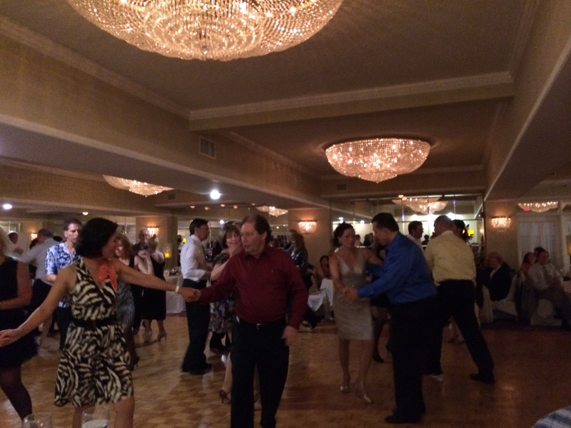 Burn Calories, Get Healthy with adult dance lessons