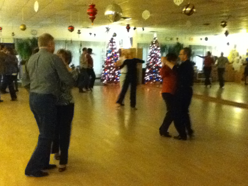 Adult dance lessons for you at Quick Quick Slow