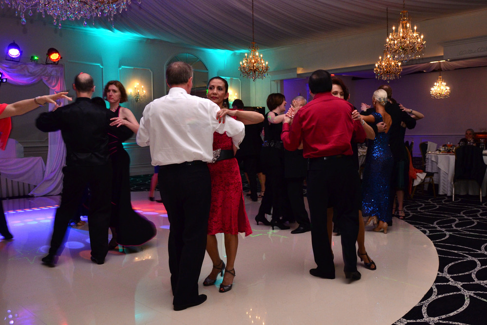 Adult Dance Lessons in Marlboro, New Jersey