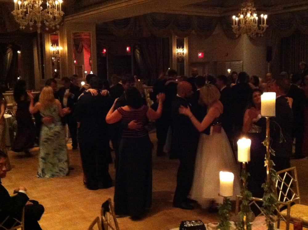 Five Ways That Ballroom Dancing Can Reduce Your Stress