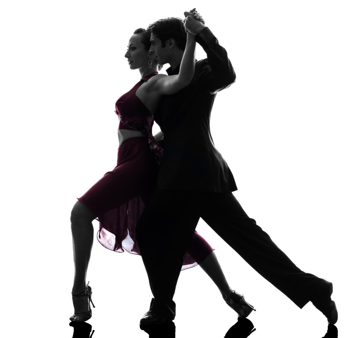 Ballroom and latin dancing may seem very different, but they actually have more in common than you probably realize.